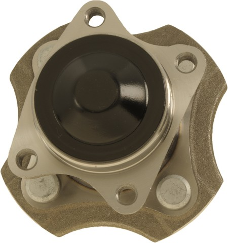 Autopart International 1411-44914 Wheel Bearing and Hub Assembly