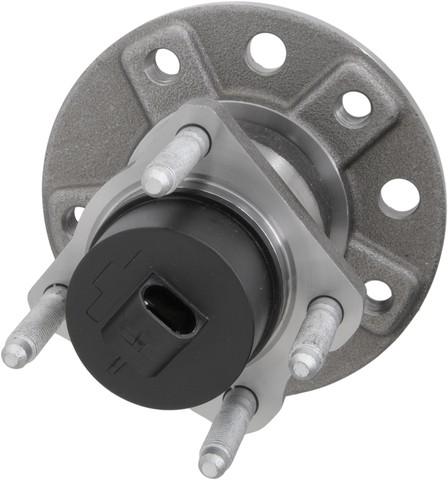 Autopart International 1411-44953 Wheel Bearing and Hub Assembly
