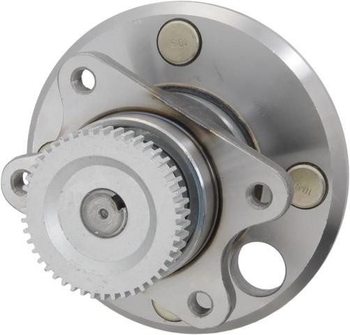 Autopart International 1411-44954 Wheel Bearing and Hub Assembly