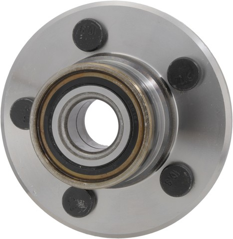 Autopart International 1411-44980 Wheel Bearing and Hub Assembly