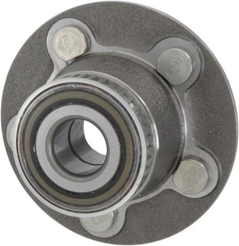 Autopart International 1411-44992 Wheel Bearing and Hub Assembly