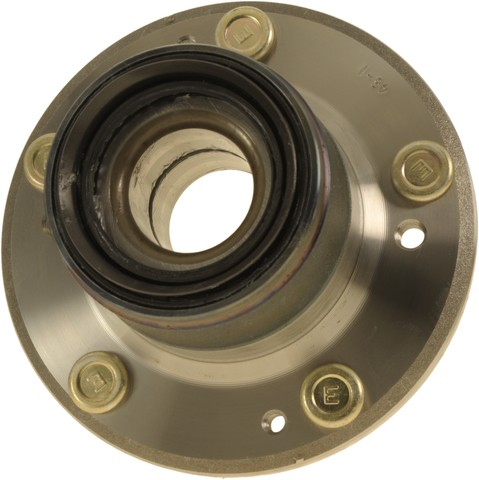 Autopart International 1411-45040 Wheel Bearing and Hub Assembly