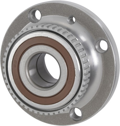 Autopart International 1411-45092 Wheel Bearing and Hub Assembly