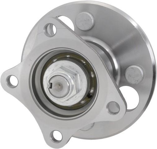 Autopart International 1411-45119 Wheel Bearing and Hub Assembly
