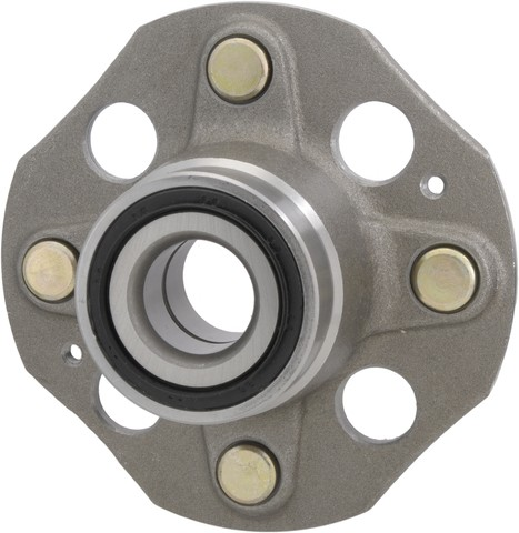 Autopart International 1411-45124 Wheel Bearing and Hub Assembly