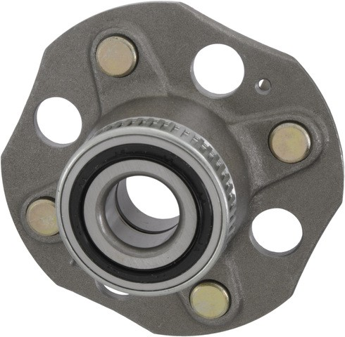 Autopart International 1411-45155 Wheel Bearing and Hub Assembly