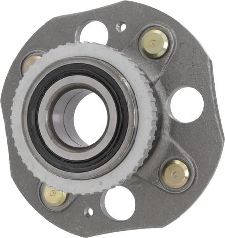 Autopart International 1411-45156 Wheel Bearing and Hub Assembly