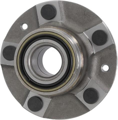 Autopart International 1411-45240 Wheel Bearing and Hub Assembly