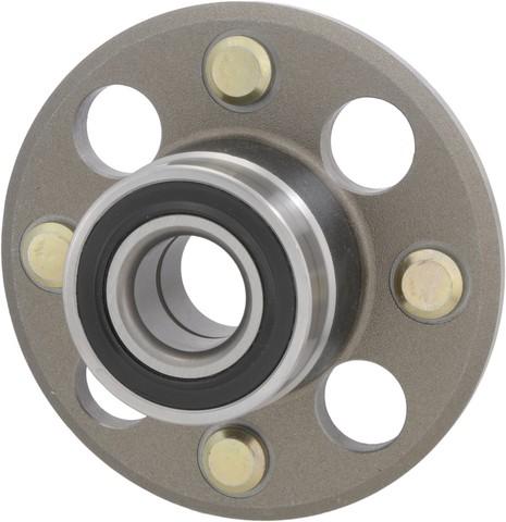 Autopart International 1411-45249 Wheel Bearing and Hub Assembly