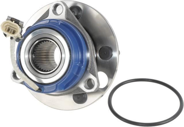 Autopart International 1411-45269 Wheel Bearing and Hub Assembly