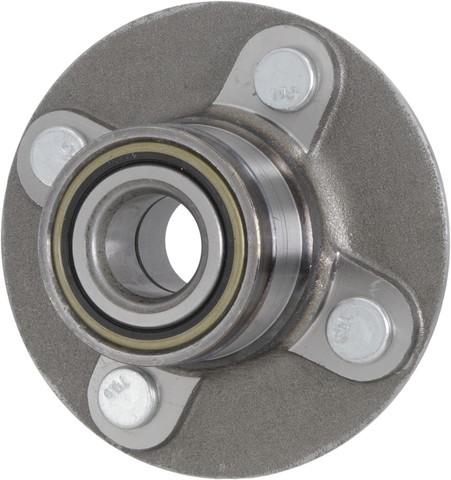 Autopart International 1411-45276 Wheel Bearing and Hub Assembly