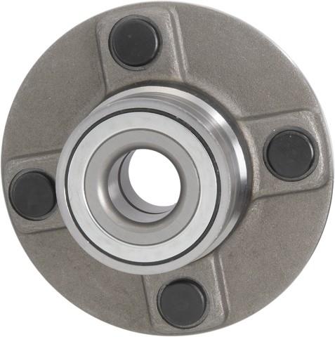 Autopart International 1411-45285 Wheel Bearing and Hub Assembly