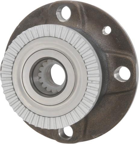 Autopart International 1411-45297 Wheel Bearing and Hub Assembly