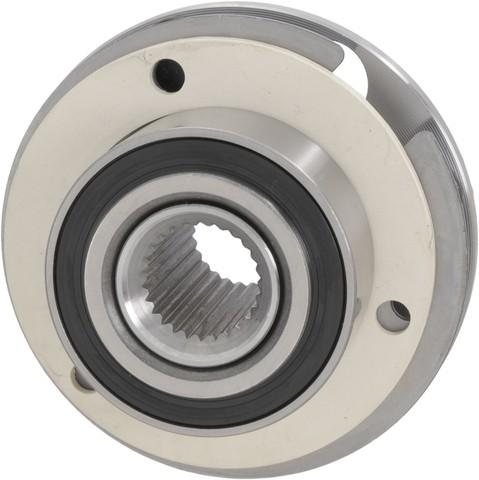 Autopart International 1411-45301 Wheel Bearing and Hub Assembly