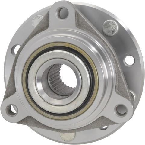 Autopart International 1411-45309 Wheel Bearing and Hub Assembly