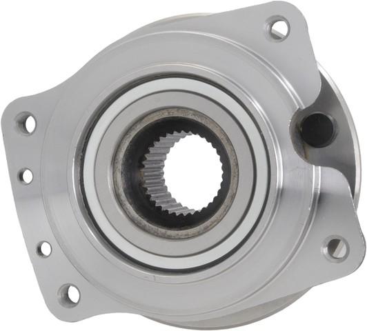 Autopart International 1411-45341 Wheel Bearing and Hub Assembly