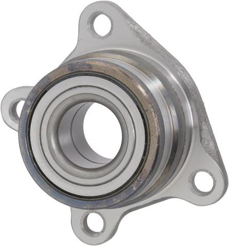 Autopart International 1411-45356 Wheel Bearing and Hub Assembly,Wheel Bearing Assembly