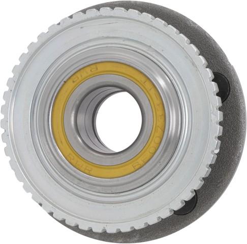 Autopart International 1411-45374 Wheel Bearing and Hub Assembly
