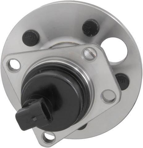 Autopart International 1411-45392 Wheel Bearing and Hub Assembly