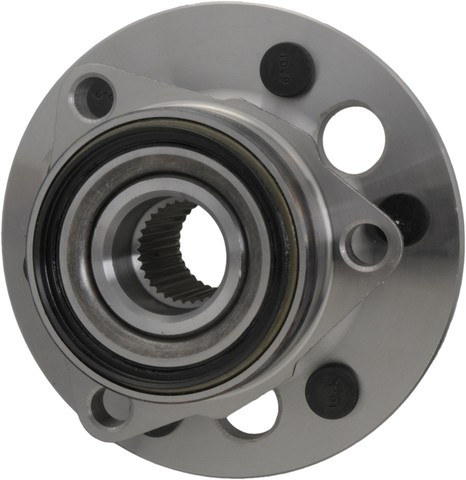 Autopart International 1411-45394 Wheel Bearing and Hub Assembly