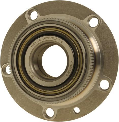 Autopart International 1411-45424 Wheel Bearing and Hub Assembly