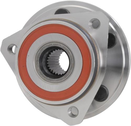 Autopart International 1411-45439 Wheel Bearing and Hub Assembly