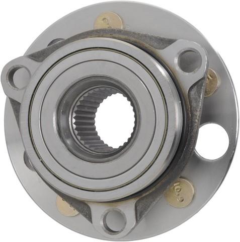 Autopart International 1411-45442 Wheel Bearing and Hub Assembly