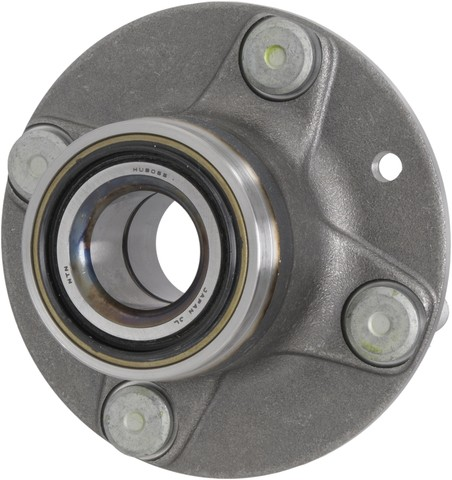 Autopart International 1411-45500 Wheel Bearing and Hub Assembly