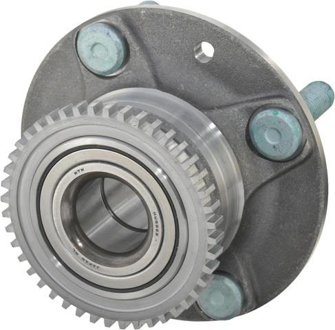 Autopart International 1411-45520 Wheel Bearing and Hub Assembly