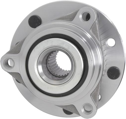 Autopart International 1411-45537 Wheel Bearing and Hub Assembly