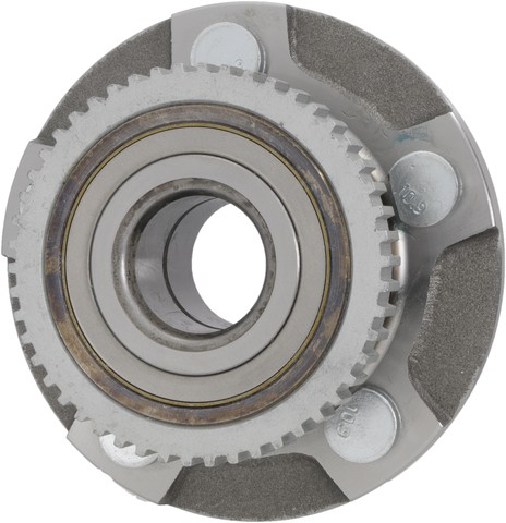 Autopart International 1411-45541 Wheel Bearing and Hub Assembly
