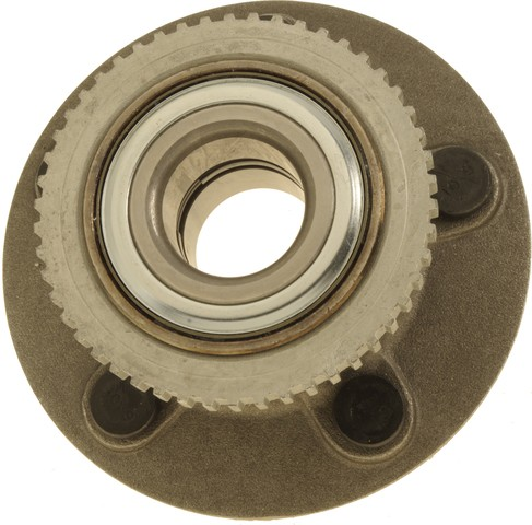 Autopart International 1411-45560 Wheel Bearing and Hub Assembly