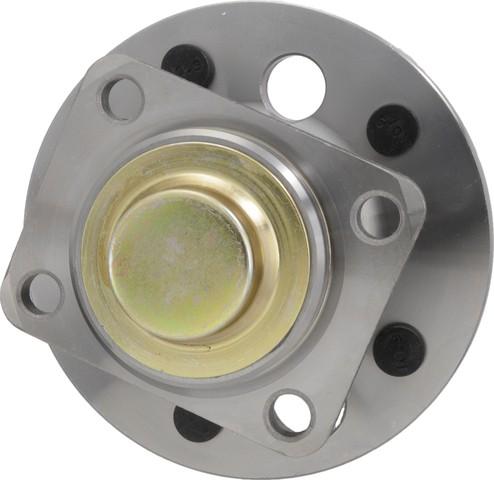 Autopart International 1411-45566 Wheel Bearing and Hub Assembly