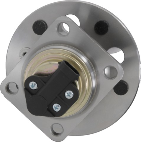 Autopart International 1411-45579 Wheel Bearing and Hub Assembly
