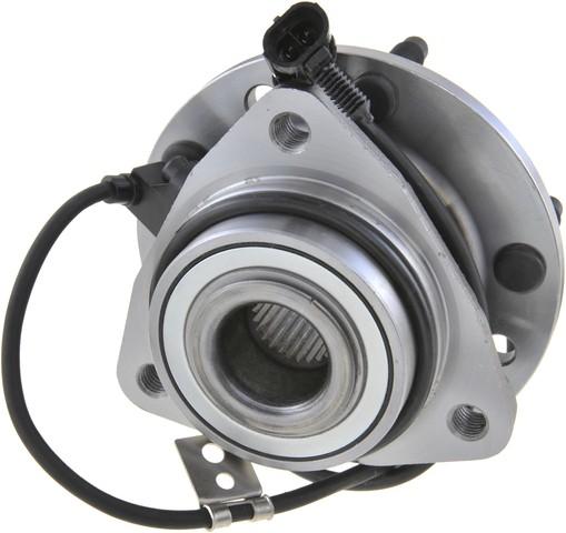 Autopart International 1411-45585 Wheel Bearing and Hub Assembly