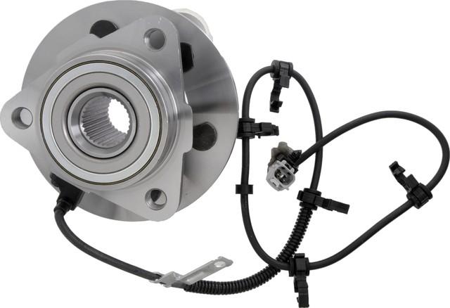 Autopart International 1411-45589 Wheel Bearing and Hub Assembly