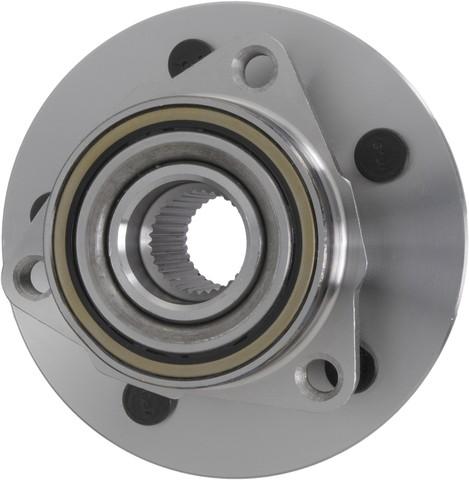 Autopart International 1411-45591 Wheel Bearing and Hub Assembly