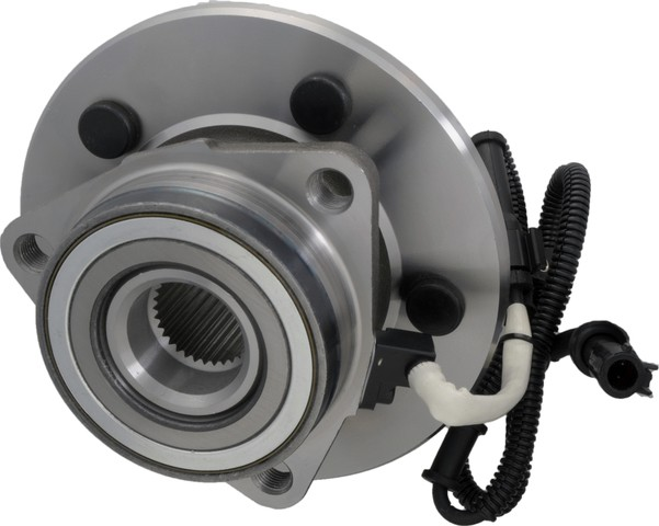 Autopart International 1411-45592 Wheel Bearing and Hub Assembly