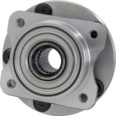 Autopart International 1411-45594 Wheel Bearing and Hub Assembly