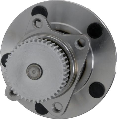 Autopart International 1411-45596 Wheel Bearing and Hub Assembly