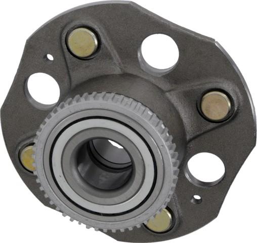 Autopart International 1411-45600 Wheel Bearing and Hub Assembly