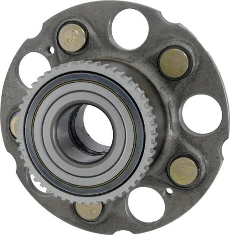 Autopart International 1411-45602 Wheel Bearing and Hub Assembly