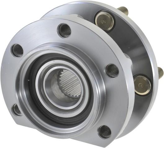 Autopart International 1411-45607 Wheel Bearing and Hub Assembly