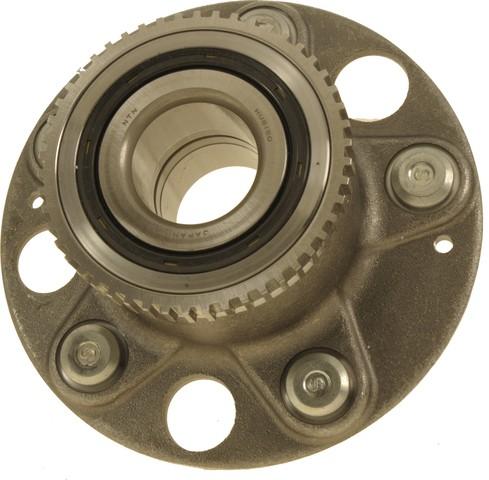 Autopart International 1411-45661 Wheel Bearing and Hub Assembly