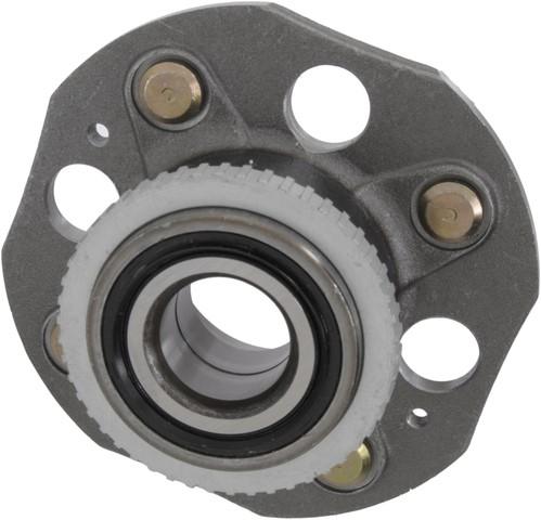 Autopart International 1411-45667 Wheel Bearing and Hub Assembly