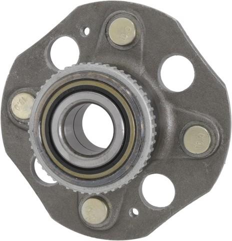 Autopart International 1411-45708 Wheel Bearing and Hub Assembly