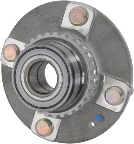 Autopart International 1411-45723 Wheel Bearing and Hub Assembly