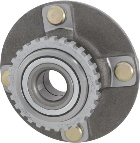 Autopart International 1411-45727 Wheel Bearing and Hub Assembly