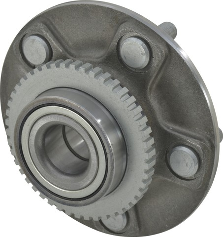 Autopart International 1411-45737 Wheel Bearing and Hub Assembly