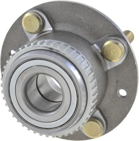 Autopart International 1411-45757 Wheel Bearing and Hub Assembly